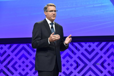 ATA President and CEO Chris Spear makes a case for industry unity at MCE 2016.