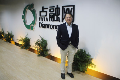 """""""Father of China Stock"""" Francis Leung Joins Dianrong.com Board"""