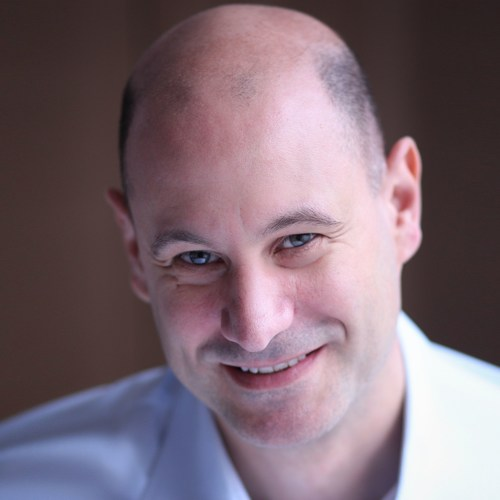 Anthony Tattersall, Chief Sales Officer at LaunchPad (PRNewsFoto/LaunchPad Recruits) (PRNewsFoto/LaunchPad ...