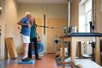 Northwestern Medicine Delnor Health & Fitness Center Awarded Medical Fitness Association Recertification