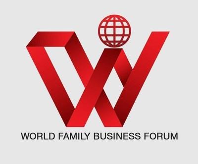 World Family Business Forum Logo (PRNewsFoto/World Family Business Forum)