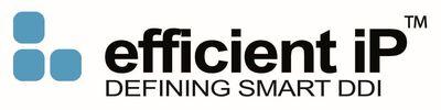 EfficientIP Logo (PRNewsFoto/EfficientIP)