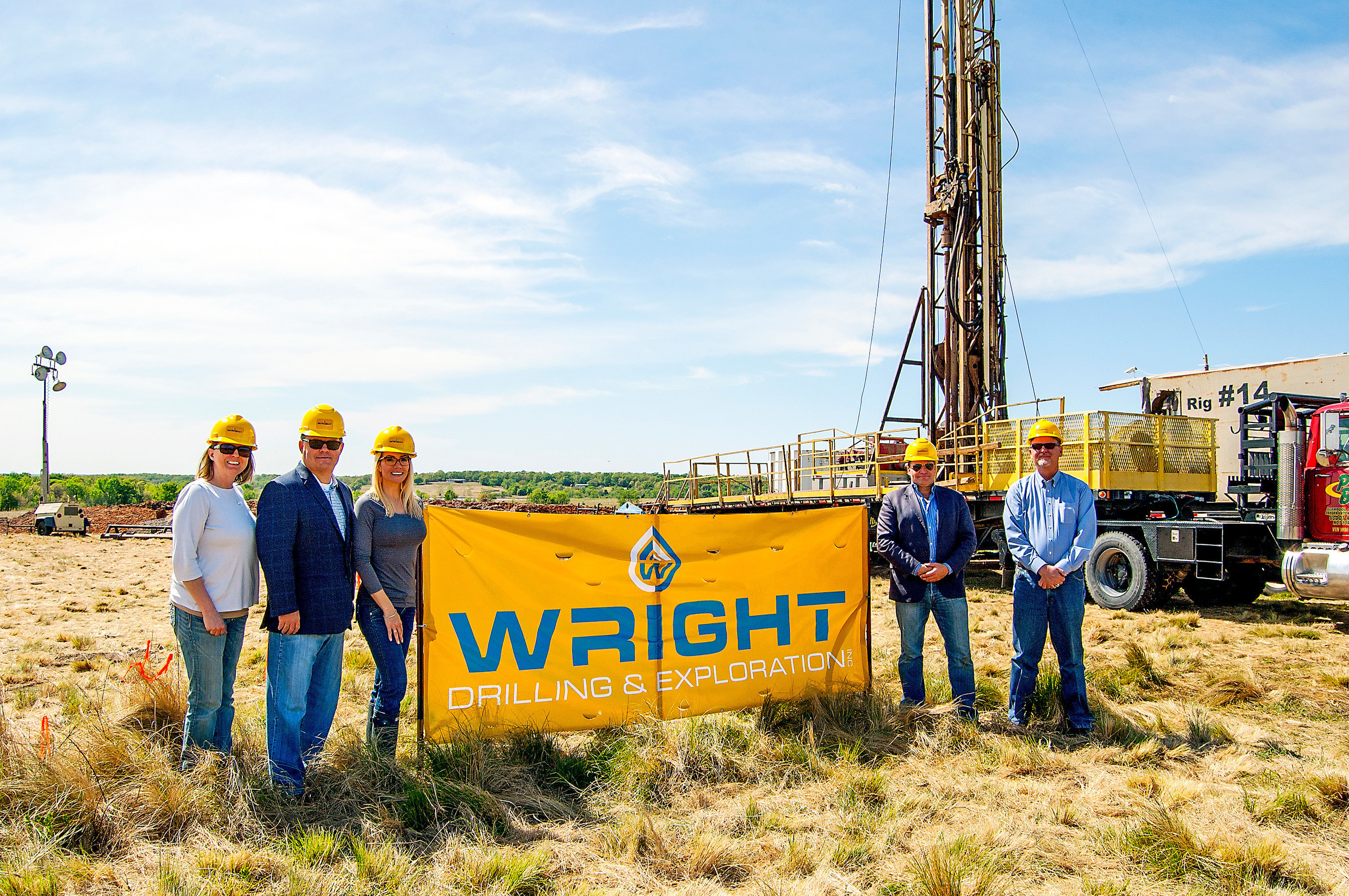 Wright Drilling & Exploration