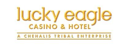 Lucky Eagle Casino & Hotel Logo