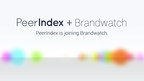 Brandwatch announces acquisition of PeerIndex