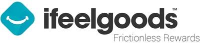 Ifeelgoods Solutions Logo (PRNewsFoto/Ifeelgoods)