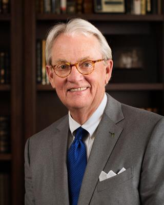 W. Stancil Starnes, Chairman & Chief Executive Officer, ProAssurance Corporation.  (PRNewsFoto/ProAssurance Corporation)