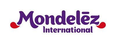 Mondelez International, Inc. Logo.  (PRNewsFoto/Mondelez International, Inc.)