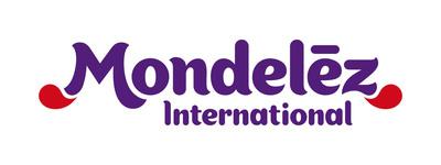 Mondelez International, Inc. Logo.  (PRNewsFoto/Mondelez International, Inc.)
