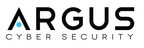Argus Cyber Security logo (PRNewsFoto/Argus Cyber Security Ltd.)