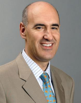 Mauro F. Guillen, Director, The Lauder Institute.  (PRNewsFoto/Lauder Institute)