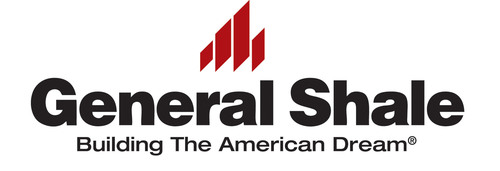 General Shale logo.  (PRNewsFoto/General Shale)