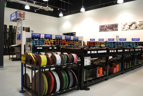 Industrial Metal Supply Co. to Open Sixth Store In Tucson