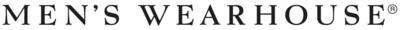 Men's Wearhouse logo (PRNewsFoto/Men's Wearhouse)