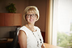 Sandy Pierce, Vice Chairman of FirstMerit Corporation and Chairman and CEO of FirstMerit Michigan, selected as one of American Banker's 25 Most Powerful Women in Banking for 2015.