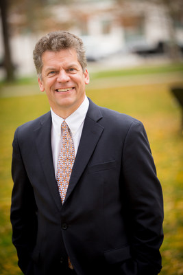 Mark R. Bamforth, President and CEO, Brammer Bio, LLC