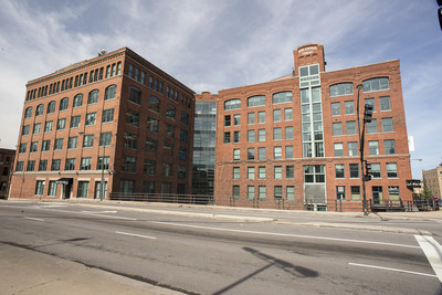 770 North Halsted St. Chicago, IL