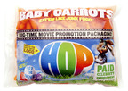 Baby Carrots Go Hollywood With Bolthouse Farms' Partnership With Universal Pictures and Illumination Entertainment's Upcoming Live Action/CG-Animated Comedy Hop