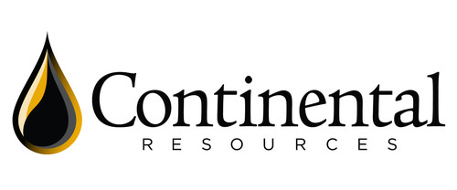 Continental Resources Logo.  (PRNewsFoto/Continental Resources)
