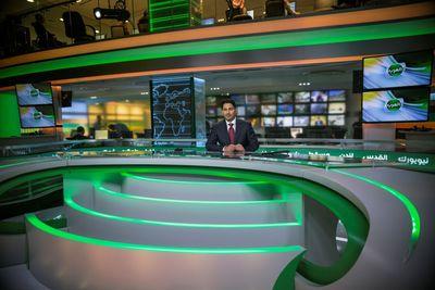 Alarab News Channel Launches (PRNewsFoto/Alarab News Channel)