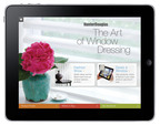 Hunter Douglas Introduces New iPad App.  (PRNewsFoto/Hunter Douglas, Inc.)