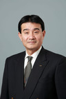 Yoshinori Noguchi President Of Hino Trucks USA.  (PRNewsFoto/Hino Trucks)