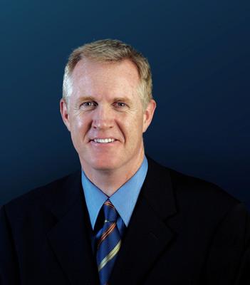 CareFusion Names Kieran T. Gallahue Chairman and CEO.  (PRNewsFoto/CareFusion Corporation)