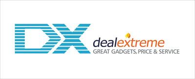 DealExtreme Logo.  (PRNewsFoto/DealExtreme)