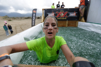 Tough Mudder, the world's most badass obstacle endurance challenge, is kicking off the 2014 season with more than 60 events across seven countries.