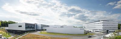 Porsche Invests Over $200 Million in the Expansion of its Weissach R&D Center (PRNewsFoto/Porsche Cars North America)