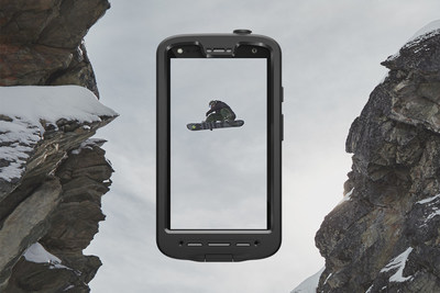 LifeProof FRE allows you to take DROID Turbo 2 on almost any adventure with waterproof, drop proof technology.