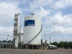 Linde North America will hold an open house on May 14 to celebrate the start-up of its air separation plant in Lewisville, Arkansas.