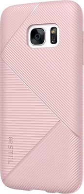 STIL's Stone Edge Case for the Galaxy S7 in Soft Pink