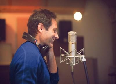 actor/performer David Duchovny