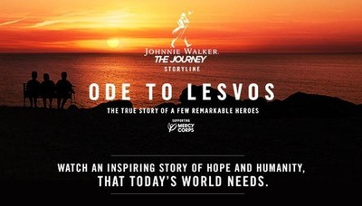 Ode To Lesvos: The Inspirational Story of the Islanders on the Front Lines of the Refugee Crisis