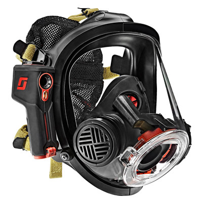 Scott Sight is the first in-mask thermal intelligence system for firefighters, an innovation of Scott Safety, Tyco's life safety products business,