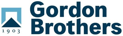 Gordon Brothers Logo
