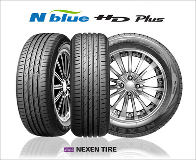 Nexen N'blue HD Received 'Very Recommendable' Rating from Auto Bild Test