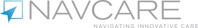NavCare, a US CareNet company - logo