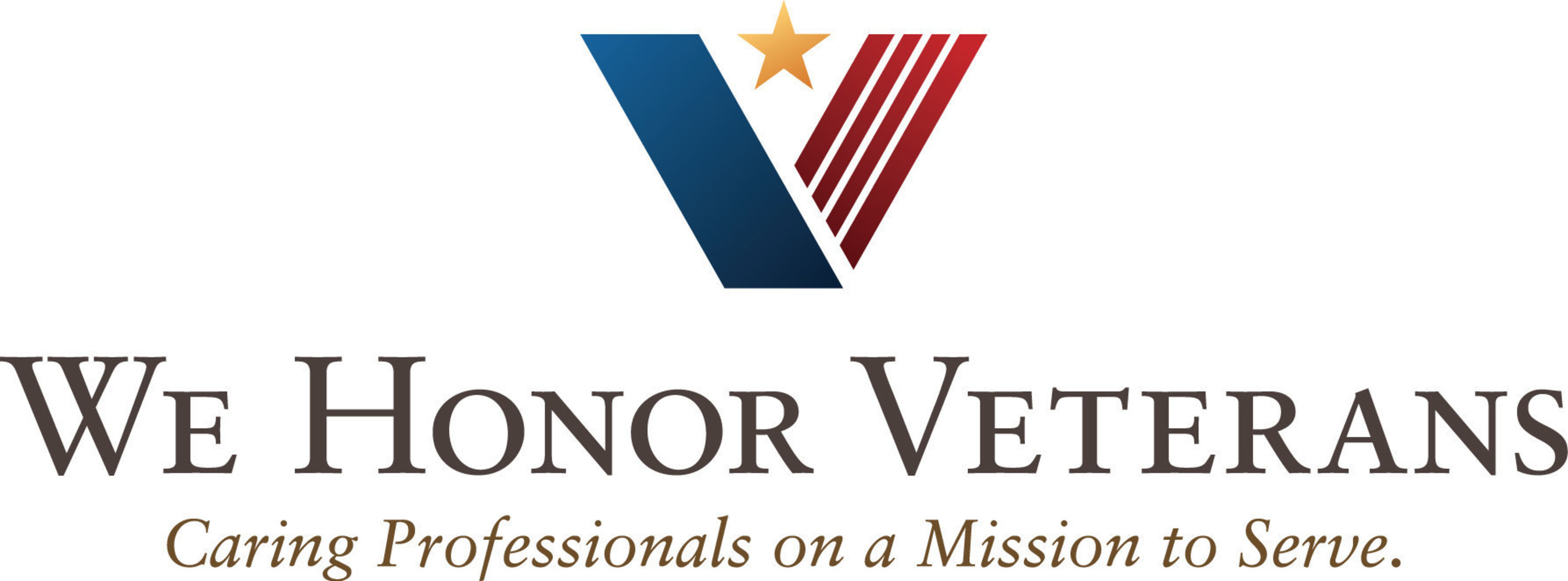 We Honor Veterans' partners address the unique healthcare needs of Veterans, both physical and emotional, including the psychological toll of war and how it impacts their end-of-life journey.