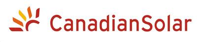 Canadian Solar Inc. Logo.  (PRNewsFoto/Canadian Solar Inc.)