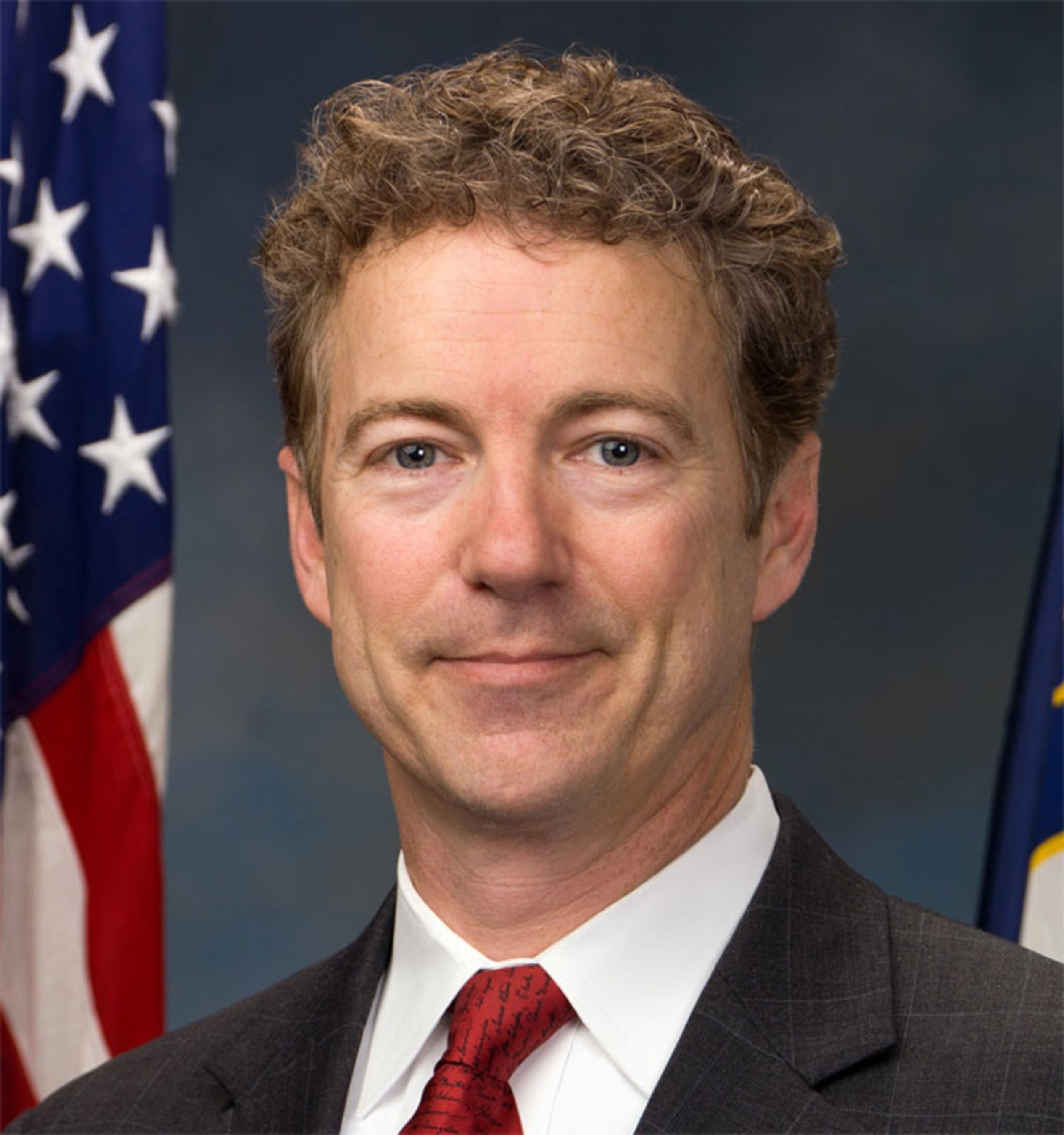 Rand Paul 'Baffled' by Evangelicals' Preference for War-Mongering GOP Candidates