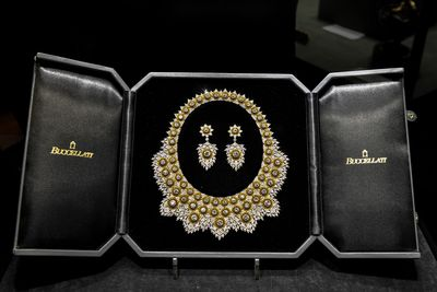 Made in Italy Jewellery Continues to Grow