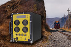 AAR-compliant, Rugged Train Control System Provides Safe Operation
