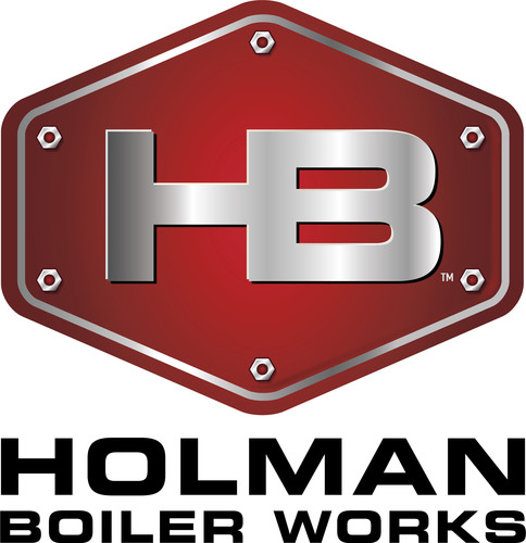 New Look Celebrates Holman Boiler Works Rebranding As Industry-Leader In Boiler Solutions