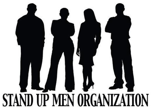 MentoringBrothers.org And Stand Up Men To Host Father's Day Webcast
