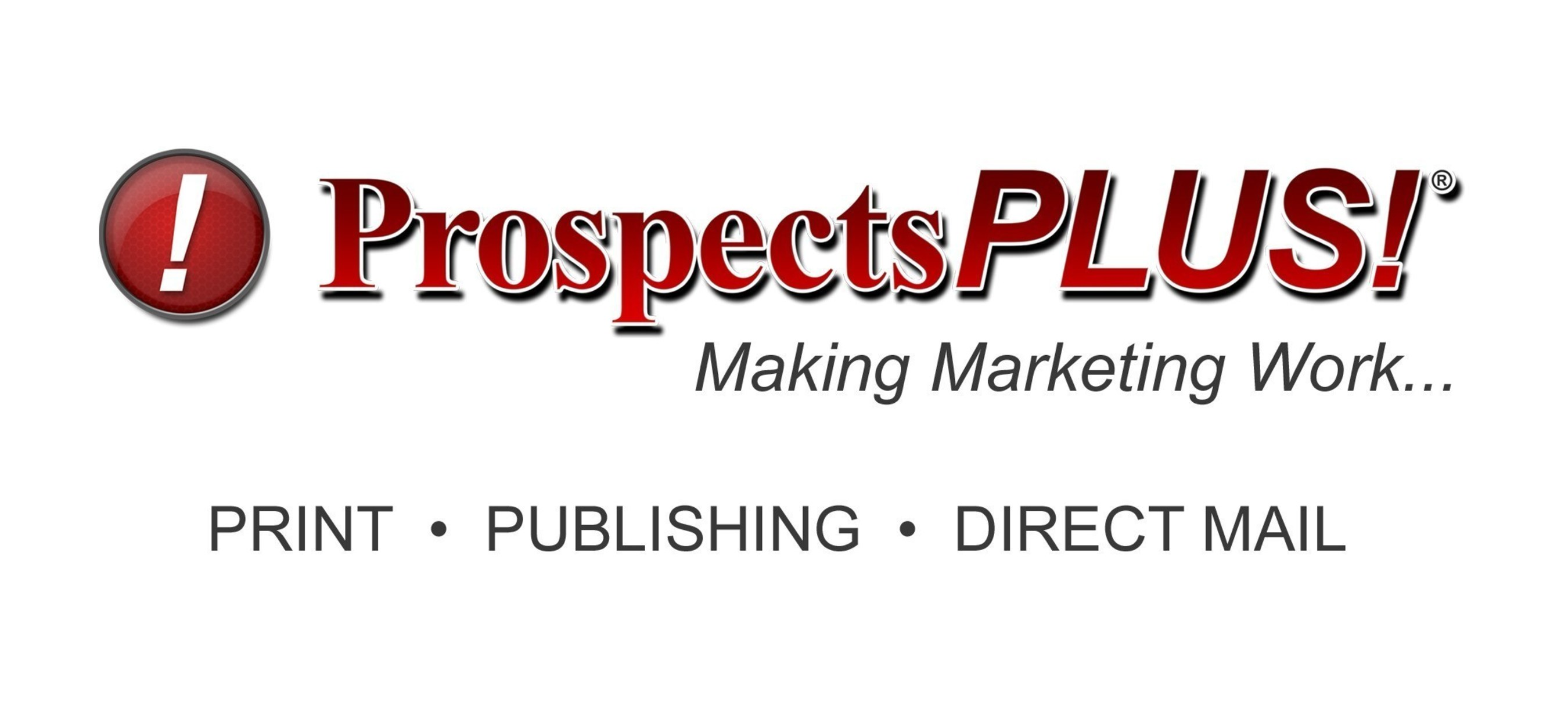 ProspectsPLUS! Direct Mail Marketing. Design, Print, & Mail in Minutes. Create postcards, door hangers, ...