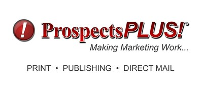 ProspectsPLUS! Direct Mail Marketing. Design, Print, & Mail in Minutes. Create postcards, door hangers, brochures and more.