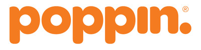 Launched in September 2012, Poppin, Inc. intends to be the first consumer brand that makes buying, using, looking at and thinking about office products an extraordinary experience.  (PRNewsFoto/Poppin)