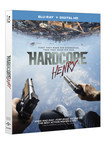 From Universal Pictures Home Entertainment: Hardcore Henry
